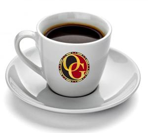Coffee Infused with Organic Ganoderma Spores