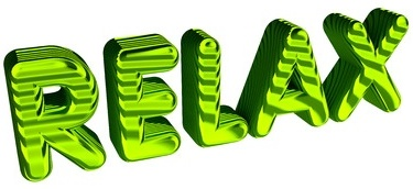 Relax-green
